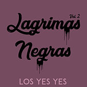 Lagrimas Negras Vol. 2 by Los Yes Yes