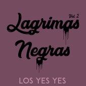 Lagrimas Negras Vol. 2 de Los Yes Yes