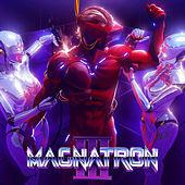 Magnatron III von Various Artists