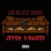 Ak in My Sofa by Jevon