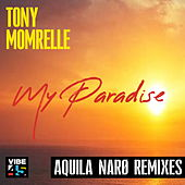 My Paradise (Aquila Narø Remixes) de Tony Momrelle