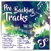 Pro Backing Tracks S, Vol.28 by Pop Music Workshop
