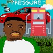 Pressure de Jody Lo