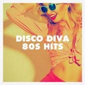 Disco Diva 80s Hits de Compilation 80's, 80's Pop Super Hits, 80's Pop Band