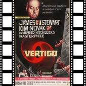 Vertigo (Original Soundtrack 1958 Alfred Hitchcock) de Bernard Herrmann