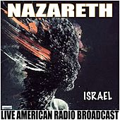 Israel (Live) de Nazareth