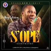 S'Ope(Give thanks) di Akay Glorious