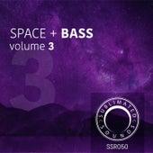 Space & Bass, Vol. 3 von Various Artists