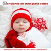 Canciones de cuna para bebes: Música suave para dormir, música para niños y la mejor música para dormir de Música Para Niños