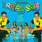 Vol. 05 Ao Vivo - Forró von Arriba Saia