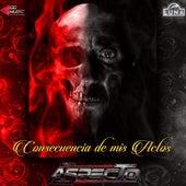 Consecuencia de Mis Actos by Grupo Aspecto