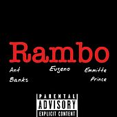 Rambo by Eugeno