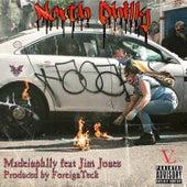 North Philly (feat. Jim Jones) von MadeInPhilly