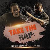 Take The Rap! de Various Artists