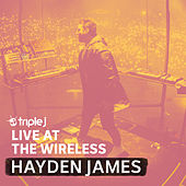 triple j Live At The Wireless - Splendour In The Grass 2019 de Hayden James