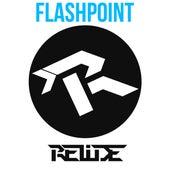 Flashpoint Vol.1 de Various Artists