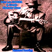Highway Blues de Various Artists