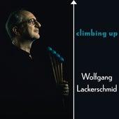 Climbing Up von Wolfgang Lackerschmid