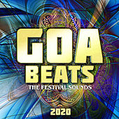 Goa Beats - The Festival Sounds 2020 von Various Artists