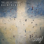 Great Commission - Sing! The Life Of Christ Quintology von Keith & Kristyn Getty