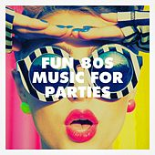 Fun 80S Music for Parties by Countdown Singers, Silver Disco Explosion, Jahtones, Movie Sounds Unlimited, Graham Blvd, Chateau Pop, The Blue Rubatos, Schlagerpalast Ensemble, The Comptones, New Electronic Soundsystem, Sweet Soul Express, Electric Groove Machine, Down4Pop, CDM Project