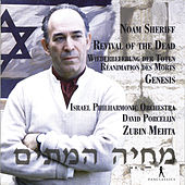 Noam Sheriff: Revival of the Dead & Genesis (Live) di The Israel Philharmonic Orchestra