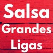 Salsa Grandes Ligas de Bobby Cruz, Bobby Valentin, Cheo Feliciano, Oscar D' Leon, Pete ''El Conde'' Rodriguez, Ray Barretto, Tito Puente
