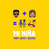 Mi Niña (Remix) by Toby Love