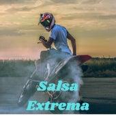Salsa Extrema de David Kada, Joseíto Mateo, Santiago Cerón, Yanfourd, Yiyo Sarante