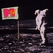 MTV Man on the Moon (Official Theme) by Jonathan Elias