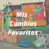 Mis Cumbias Favoritas de Eh Guacho, Flor De Piedra, La Base, Leo Mattioli
