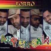 Eunapolitano, Vol. 9 (Forró) von Arriba Saia