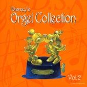 Disney's Orgel Collection Vol. 2 von Naoko Eto