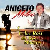 Y la Luz Roja de San Marcos de Aniceto Molina