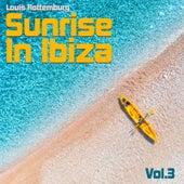 Sunrise in Ibiza, Vol. 3 de Louis Rottemburg