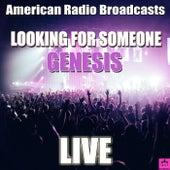 Looking For Someone (Live) de Genesis