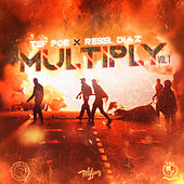 Multiply, Vol.1 by Rebel Diaz