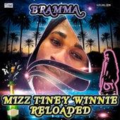 Mizz Tiney Winnie (Reloaded) by Bramma