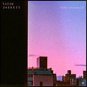 Hidden Treasures EP by Satin Jackets