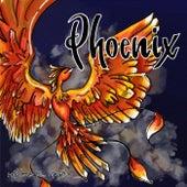 Phoenix by Whim 'n Rhythm