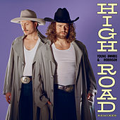 High Road (Remixes) de Young Bombs
