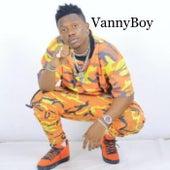 Vanny Boy de Rayvanny