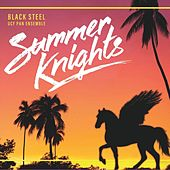 Summer Knights by Ucf Black Steel Pan Ensemble
