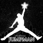 Jumpman de the anderson