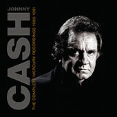 Complete Mercury Albums 1986-1991 fra Johnny Cash
