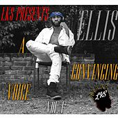 A Convincing Voice, Vol. 1 by Ellis