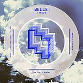Welle by Kosm, ARKID, Tom Cler