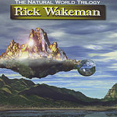 The Natural World Trilogy de Rick Wakeman