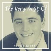 The very best of sacha distel von Sacha Distel