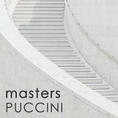 Masters - Puccini by Giacomo Puccini